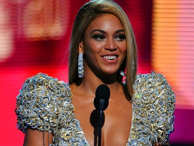 "[NBCAH] Beyonce on Record-Breaking Night: ""I'm Like, Are You Serious?"""