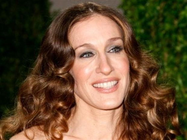 [NBCAH] Sarah Jessica Parker Discusses Her Plan For Twins' Birth