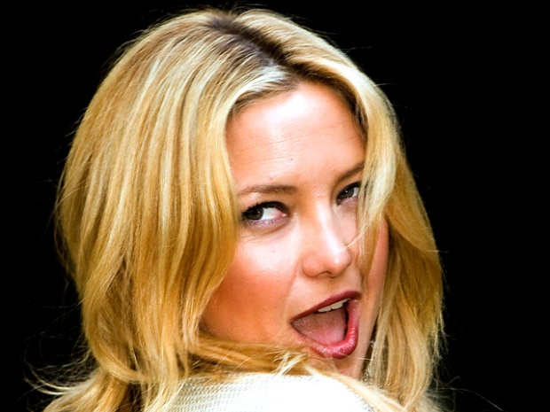 [NATL] Lovelorn Celebs: Kate Hudson Edition