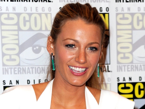 [NBCAH] Blake Lively On 'Green Lantern': It Was 'A Wonderful Experience'