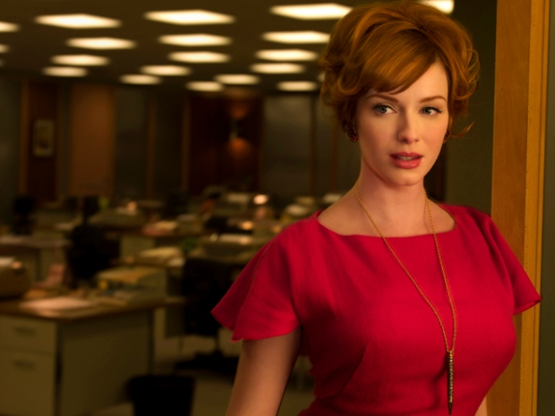 "[THREAD] ""Mad Men"" Style: Costume Designer Tapped to Promote Bras"