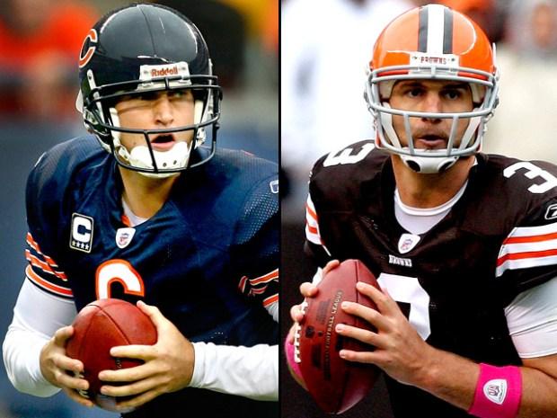 Key Matchups: Bears vs. Browns