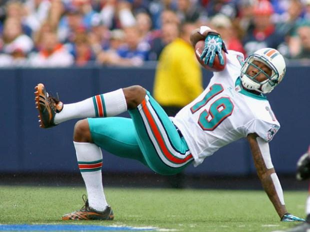 Sports' Most Bizarre Injuries