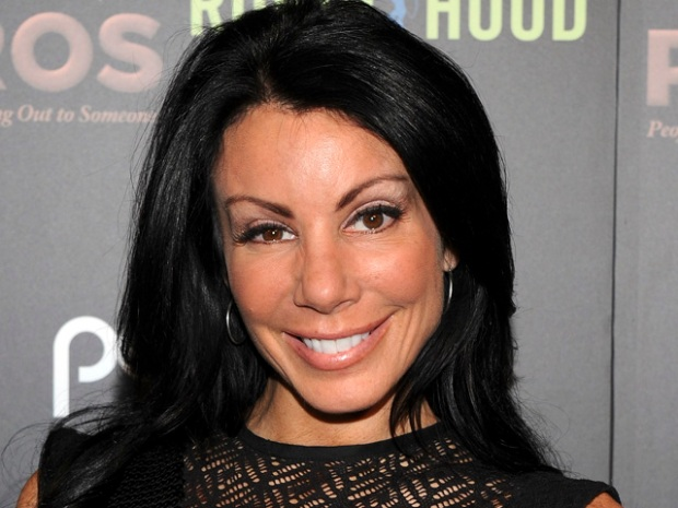 "[FREEL] ""Housewives"" Danielle Staub: My Daughter Will Release Holiday Single"