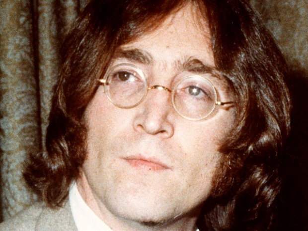 [NATL] Remembering John Lennon, 30 Years After Death