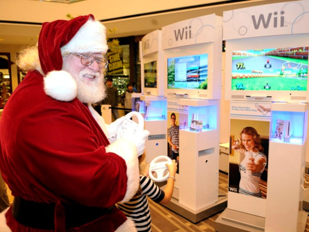 [NATL] eBay's Top 10 Most Wanted Gadgets for 2008