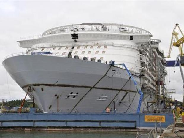 [LA] Oasis of the Seas