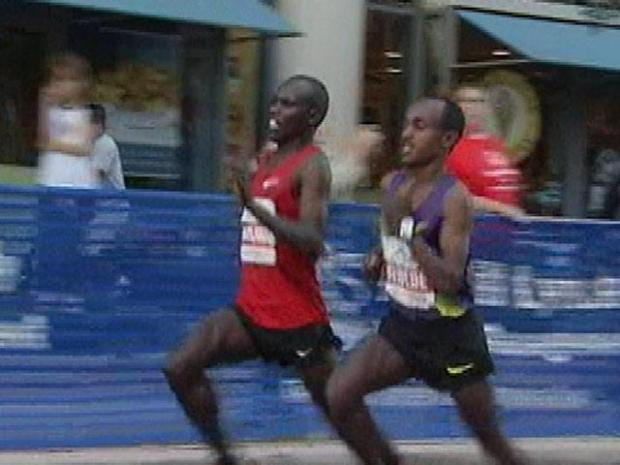 [CHI] Unbelievable Finish for 2010 Bank of America Chicago Marathon