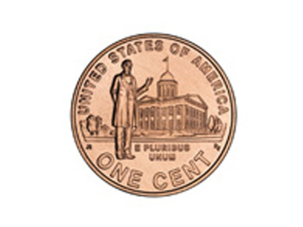 [CHI] Lincoln's New Penny Unveiled