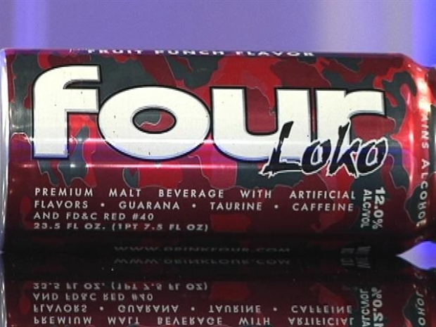 [CHI] Lawyer Talks About Four Loko Suit