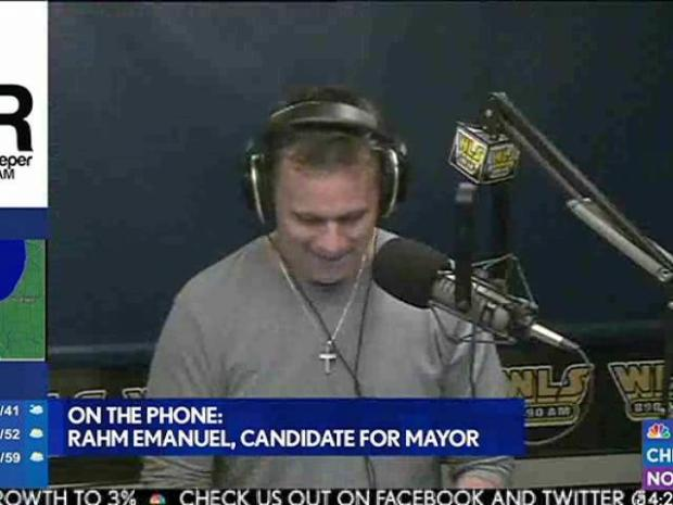 [CHI] The Real Emanuel to Fake Emanuel: Come Forward