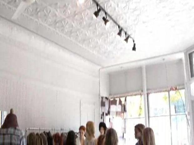 [CHI] Sustainable Fashion Can be Couture