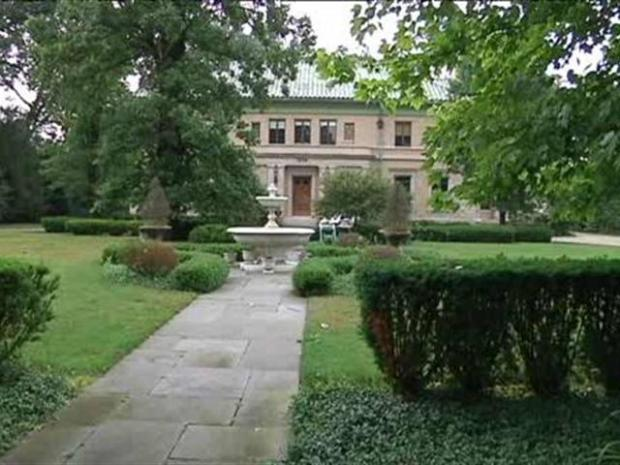 [CHI] Rezko's Wilmette Mansion Sells for $2.8 Million