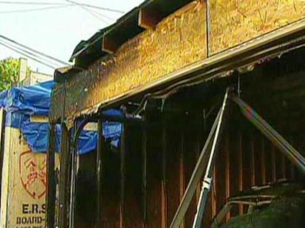 [CHI] Six Trash Bins Set on Fire Overnight