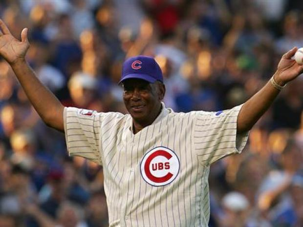 [CHI] Mr. Cub, Is This the Year?