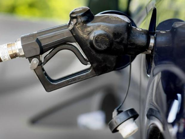 [CHI] Why Do We Power Our Cars With Gas?
