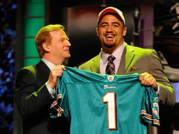 2010 NFL Draft - Round 1