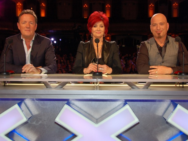 "PHOTOS: ""America's Got Talent"" Hits Chicago"