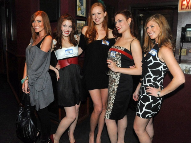 Searching for the Ultimate Redhead - NBC Chicago