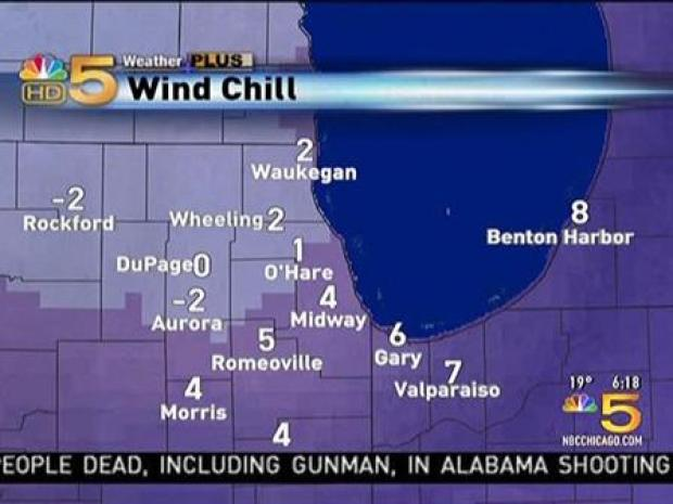 [CHI] Andy's Forecast