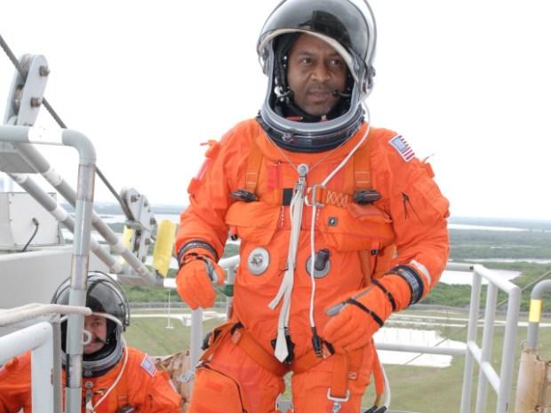 Tweeting From Space