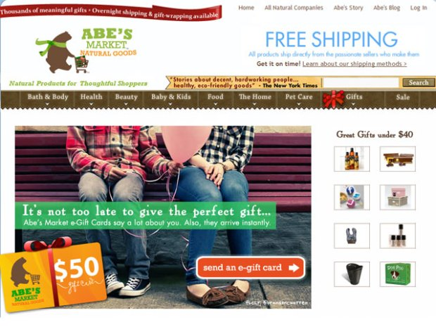 [CHI] Chicago-Based Website Connects Green People, Products
