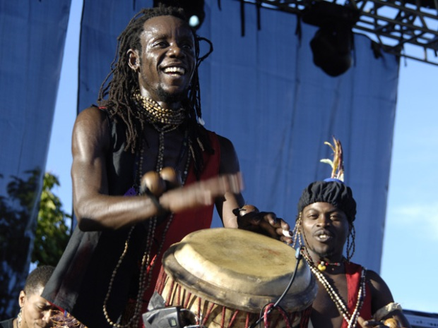PHOTOS: 2010 African Festival