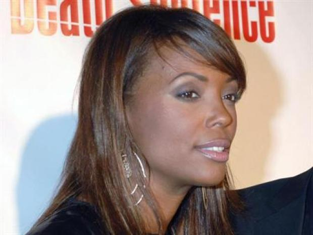 [CHI] Aisha Tyler Returns to Comic Roots