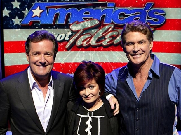 "[NBCAH] ""America's Got Talent"" Judges Weigh In"
