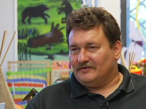 [CHI] Native Americans Explain Distaste for Blackhawks Logo