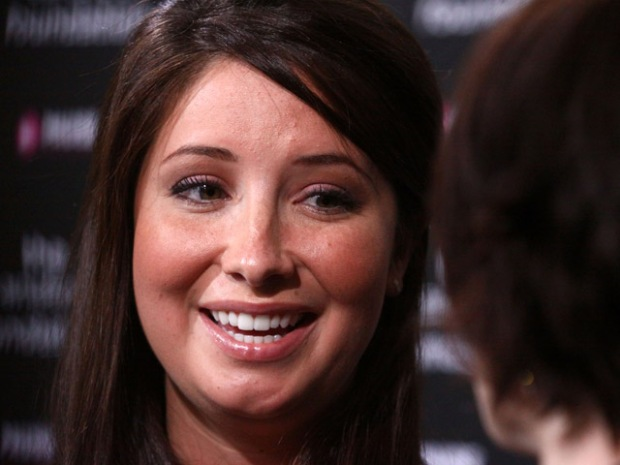 "[NATL] Bristol Palin and ""Dancing"" Partner Disagree About Sarah"