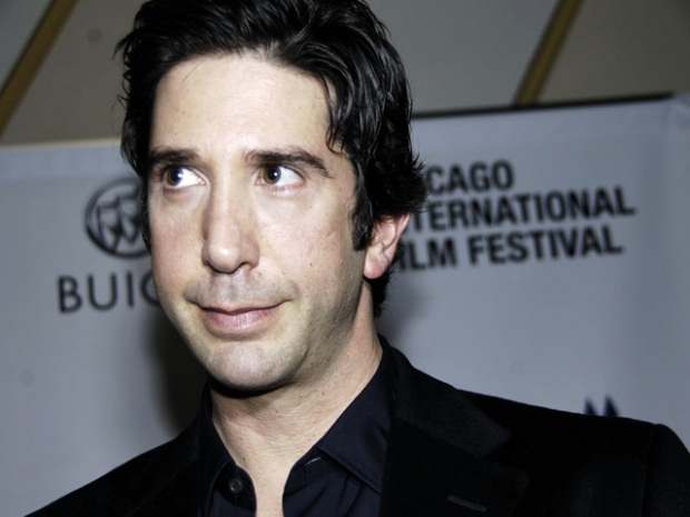 Chicago Film Fest: Schwimmer Pimps Latest Film