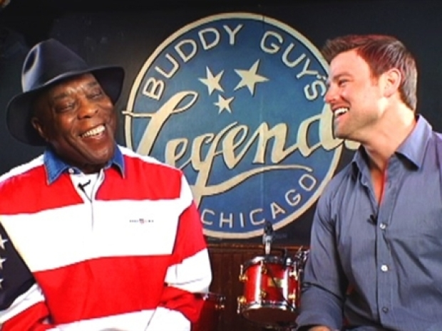 [LXTVN] Chicago's Got the Blues