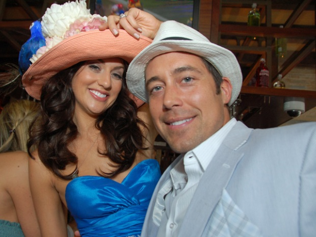 Ed and Jillian's Derby Day Bash