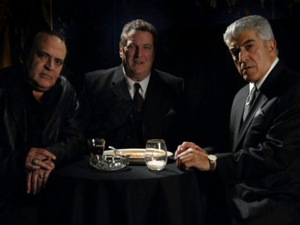 [CHI] Chicago Overcoat Premieres