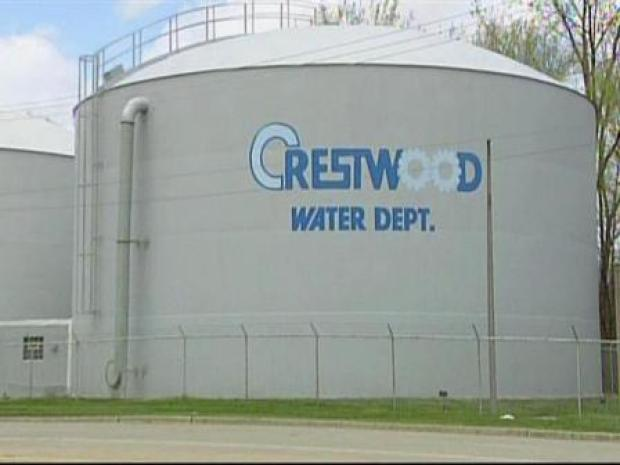 [CHI] EPA Investigates Possible Cause of Disease in Crestwood Water