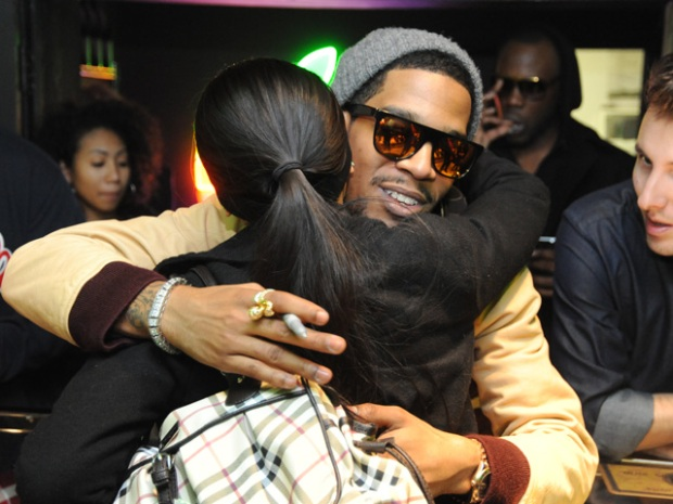 PHOTOS: Kid Cudi's Album Release Party