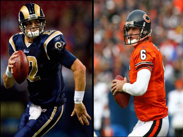 Key Matchups: Bears vs. Rams