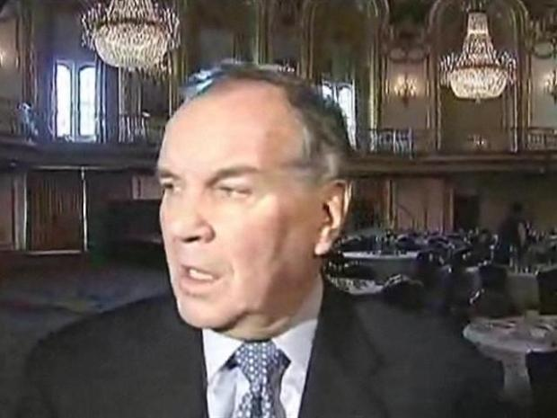 [CHI] Mayor Daley Offers Condolences to the Santo Family