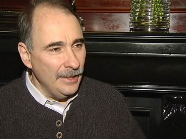 "[CHI] Axelrod: ""So Thrilled to Be Home"""