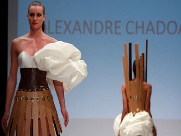 Fashion Focus: Dress Code Runway Show