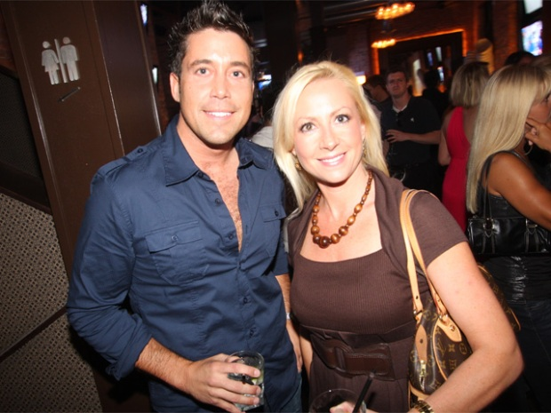 PHOTOS: Ed Swiderski's Night Out