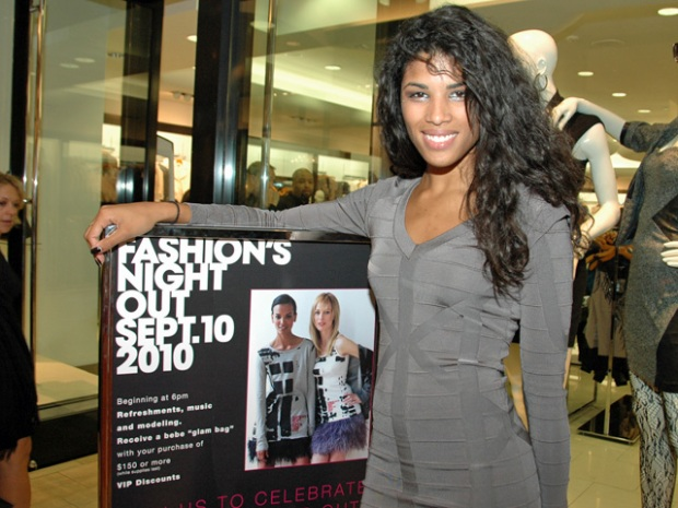PHOTOS: Chicago's Fashion Night Out