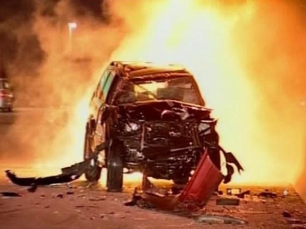 Dan Ryan Double-Fatal Crash