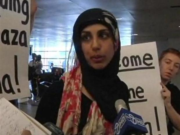 [CHI] Fatima Mohammadi Returns to Chicago