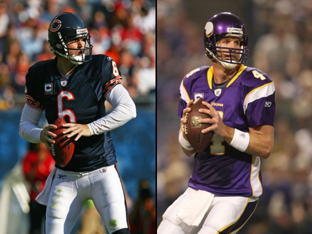 Key Matchups: Bears vs. Vikings