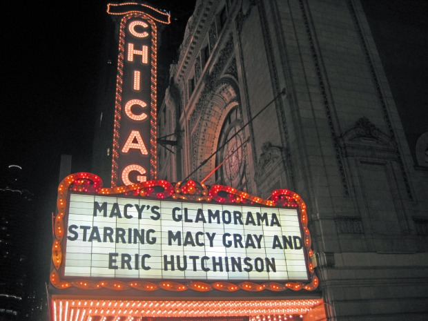 Macy's Glamorama 2010