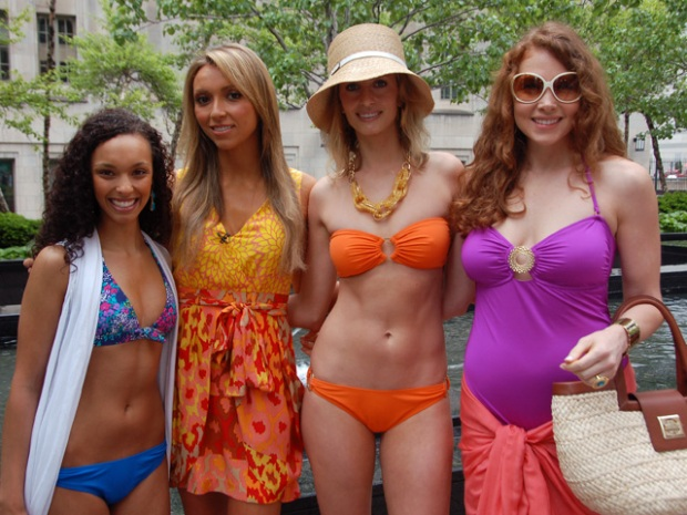 Guiliana Rancic's Skinny on Summer Bikinis
