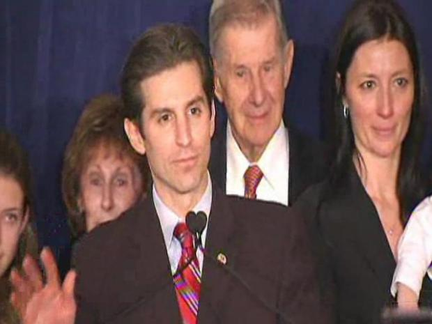 [CHI] Hoffman Chokes Up in Concession Speech