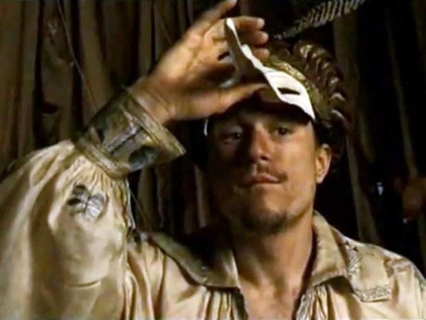 [NATL] Heath Ledgers Last Film